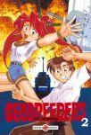 Geobreeders (manga) volume / tome 2