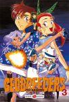 Geobreeders (manga) volume / tome 3