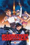 Geobreeders (manga) volume / tome 5