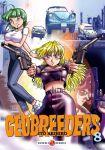 Geobreeders (manga) volume / tome 8
