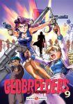 Geobreeders (manga) volume / tome 9