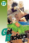 Get Backers (manga) volume / tome 17