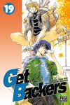 Get Backers (manga) volume / tome 19