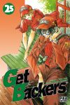 Get Backers (manga) volume / tome 25