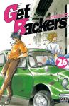 Get Backers (manga) volume / tome 26