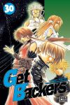 Get Backers (manga) volume / tome 30