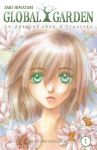 Global Garden - Le dernier rêve d'Einstein (manga) volume / tome 1
