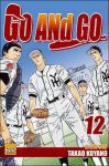 GO ANd GO (manga) volume / tome 12