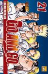 GO ANd GO (manga) volume / tome 21