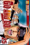GO ANd GO (manga) volume / tome 25