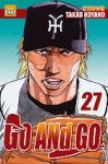 GO ANd GO (manga) volume / tome 27