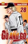 GO ANd GO (manga) volume / tome 28