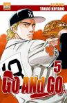 GO ANd GO (manga) volume / tome 5