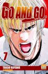 GO ANd GO (manga) volume / tome 7