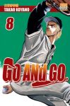 GO ANd GO (manga) volume / tome 8