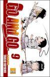 GO ANd GO (manga) volume / tome 9