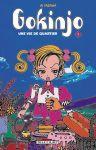 Gokinjo - Une vie de quartier (manga) volume / tome 1