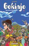 Gokinjo - Une vie de quartier (manga) volume / tome 4