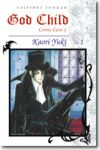 Gold Child (manga) volume / tome 1