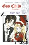 Gold Child (manga) volume / tome 2