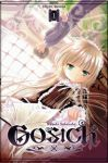 Gosick (manga) volume / tome 1