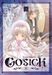 Gosick (manga) volume / tome 2