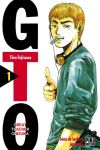 Great Teacher Onizuka (manga) volume / tome 1