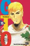 Great Teacher Onizuka (manga) volume / tome 15