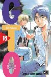 Great Teacher Onizuka (manga) volume / tome 16