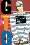 Great Teacher Onizuka (manga) volume / tome 19