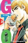 Great Teacher Onizuka (manga) volume / tome 20