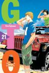 Great Teacher Onizuka (manga) volume / tome 21