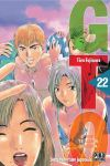 Great Teacher Onizuka (manga) volume / tome 22