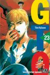 Great Teacher Onizuka (manga) volume / tome 23