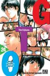 Great Teacher Onizuka (manga) volume / tome 24