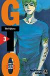 Great Teacher Onizuka (manga) volume / tome 3
