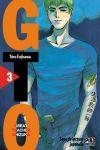 Great Teacher Onizuka (manga) volume / tome 3