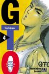 Great Teacher Onizuka (manga) volume / tome 4