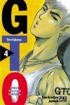 Great Teacher Onizuka (manga) volume / tome 4