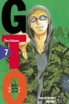 Great Teacher Onizuka (manga) volume / tome 7