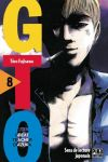 Great Teacher Onizuka (manga) volume / tome 8
