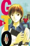 Great Teacher Onizuka (manga) volume / tome 9