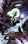 Gunnm Last Order (manga) volume / tome 10