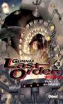 Gunnm Last Order (manga) volume / tome 3