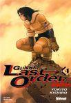 Gunnm Last Order (manga) volume / tome 4