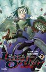 Gunnm Last Order (manga) volume / tome 7
