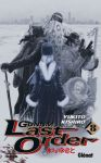 Gunnm Last Order (manga) volume / tome 8
