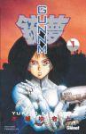 Gunnm (manga) volume / tome 1