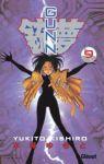 Gunnm (manga) volume / tome 10