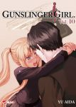 Gunslinger Girl (manga) volume / tome 10